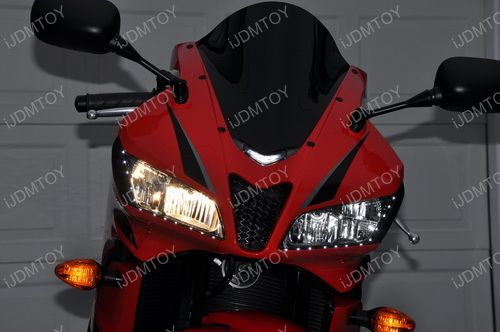 Honda - CBR600RR - LED - STRIP1